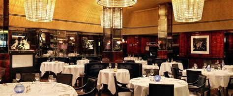 savoy grill hotel restaurant review london celebrity