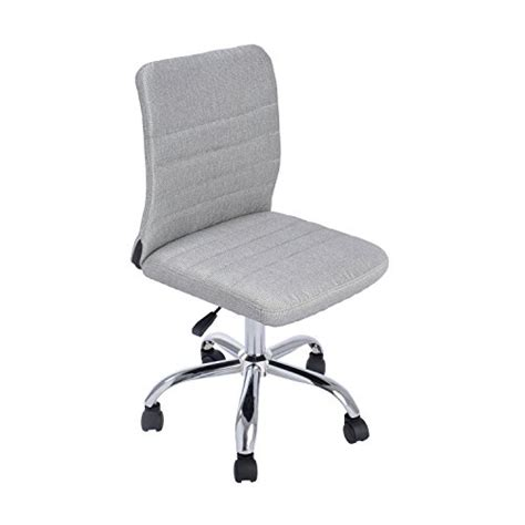 galleon modway studio office chair in white vinyl