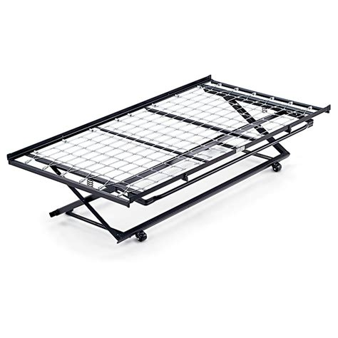 Hillsdale® Pop  Up Trundle Unit  118193, Bedroom Sets At. House Plants Safe For Cats. Stairwell. Bath Design. Full Size Headboards. Beautiful Ceiling Fans. Mosaic Backsplash. Landscaping Utah. Wrought Iron Window Grills