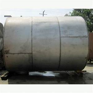 Saracco Stainless Steel Tank Supplier Worldwide Used