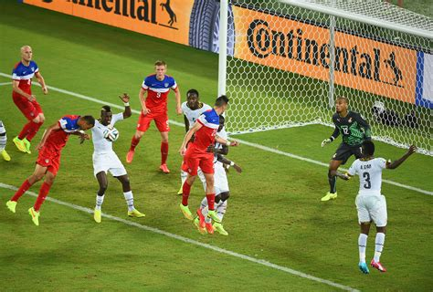 World Cup Fever! 15 Biggest Wins In Us Soccer History