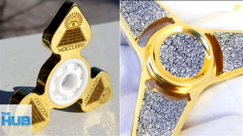 most expensive the most expensive fidget spinners in the world doovi