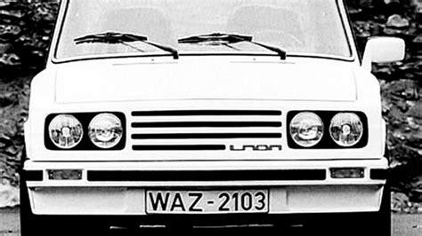 Soviet Bloc Cars Were Weird