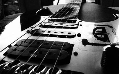 Guitar Electric Desktop Guitars Sound Cool Play