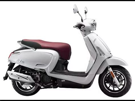 Modification Kymco Like 150i by 2018 Kymco Like 150i Abs
