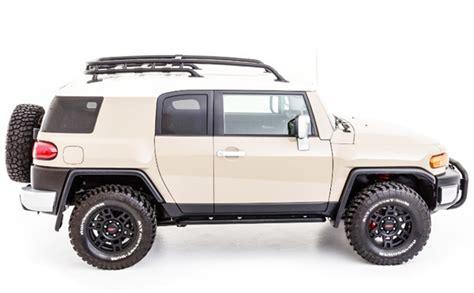 2019 Toyota Fj Review Emilybluntdesnudablogspotcom