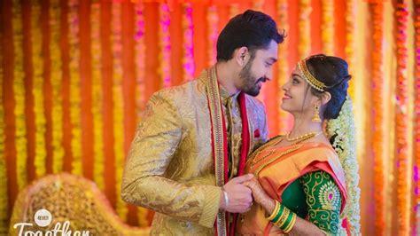 20 Best Candid Wedding Photographers in Chennai