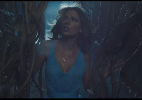 Taylor Swift lança clipe de