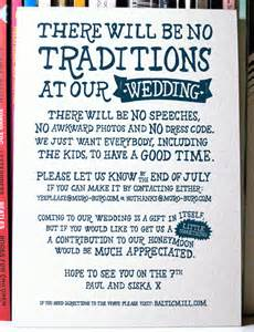 creative wedding invitation wording a showcase of creative wedding invitations