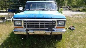 Should I Buy This  78 F150 Ranger Xlt - Ford F150 Forum