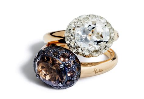 pomellato anelli costo pomellato a monaco per san valentino gioiellis