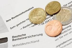 Rente Berechnen : rentenberechnung 2018 so berechnen sie in 1 minute ihre rente ~ Themetempest.com Abrechnung