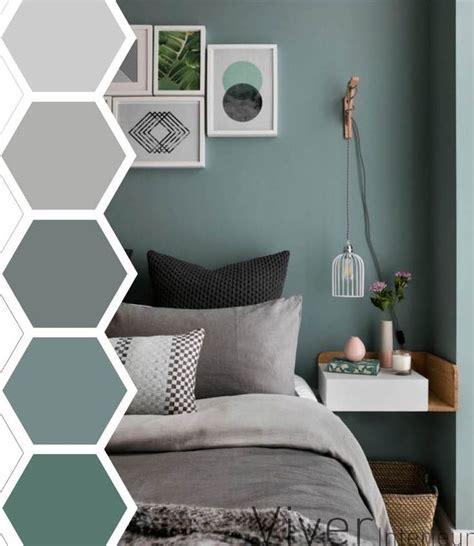 color scheme for bedroom walls best 25 grey color schemes ideas on pinterest bedroom 18498   1a5dbf7953400d548430286c1c25f34f bedroom accent walls bedroom decor