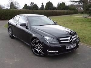 Mercedes Classe C 220 Cdi Coupe Sport : mercedes c class c220 cdi blueefficiency amg sport plus coupe 2012 62 in ilford london gumtree ~ New.letsfixerimages.club Revue des Voitures