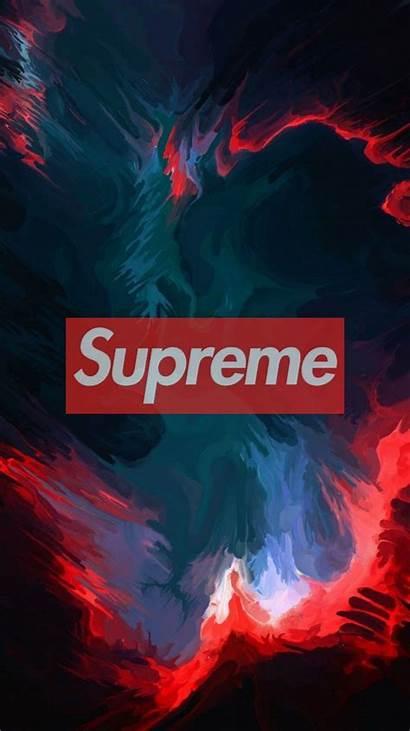 Supreme Wallpapers Iphone Cool Fond Ecran Deadpool
