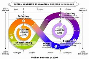 The Action Learning Innovation Cycle - the field