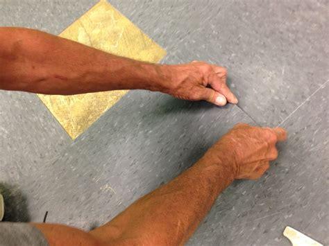 asbestos vinyl tiles basics  guide  removal