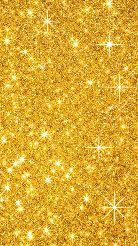 Gold Glitter Wallpaper Iphone by Gold Sparkle Iphone Wallpaper Phone Wallpapers Iphone