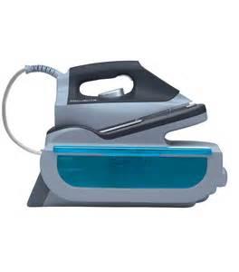 Rowenta Expert Pressure Iron and Steamer