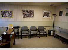 Waiting Room Dick Barker School of Dance