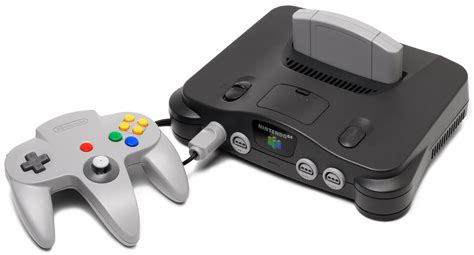 Nintendo 64 (platform)  Giant Bomb