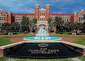 Florida State University Profile - FloridaShines