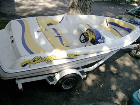 Four Winns Jet Boat For Sale by Four Winns Fling 1994 For Sale For 1 500 Boats From Usa