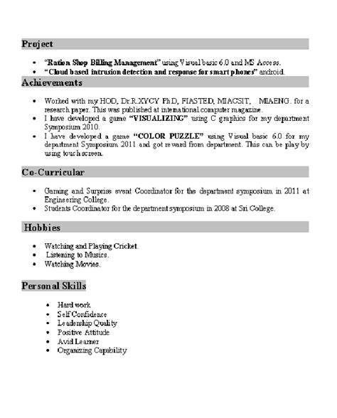 Resume Preparation by Resume Preparation