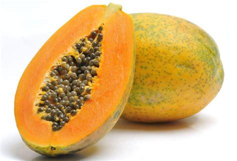 吃木瓜好处这么多,但吃木瓜能丰胸吗,这些禁忌你都知道吗?