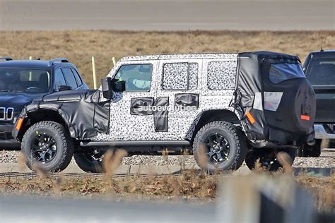 Diesel Powered Jeep diesel powered jeep wrangler jl is go for 2019my two
