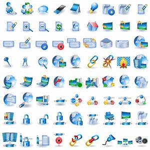 8 Information Technology Icon Images - Information ...