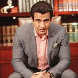 Ronit Roy Biography, Wiki, Birthday, Age, Height, Wife ...