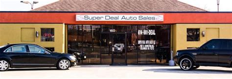 super deal car sales review whitehall ohio ripoff report