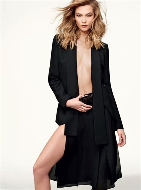 karlie kloss weight height age know all