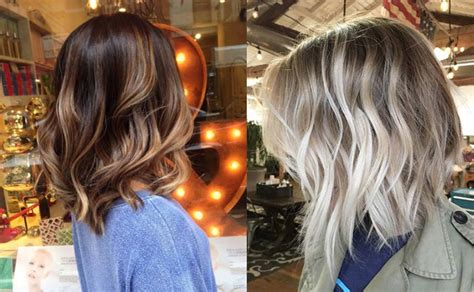 hair ombre styles 60 balayage hair color ideas 2018 balayage 3764