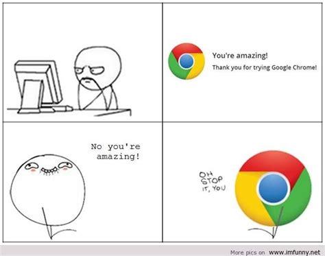 Google It Meme - meme google chrome