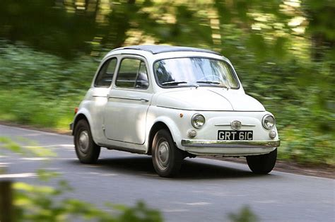 Fiat News Today by The Original Fiat 500 Road Tested Today Daily Mail