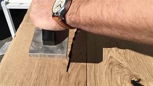 Macken Im Holz Ausbessern : stubai woodrepair risse im holz verschlie en youtube ~ Watch28wear.com Haus und Dekorationen