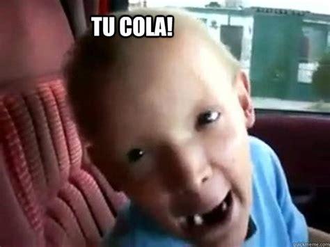 Jesus Alejandro Memes - tu cola jesus alejandro quickmeme