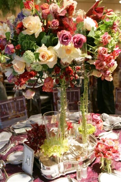 Garden Themed Spiritual Wedding on the Autumnal Equinox