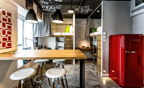 designer dorms private student housing opens  hong kongs tsuen wan district wallpaper
