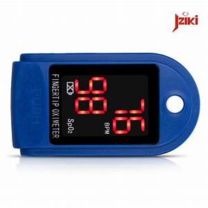 Digital Wrist Blood Pressure Monitor Meter Measure