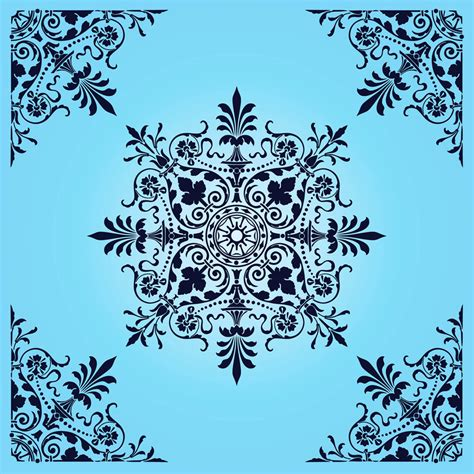 victorian scroll patterns  patterns