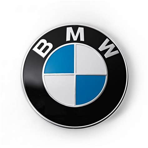 Bmw Logo Replacement by Shopbmwusa Bmw Emblem Replacement