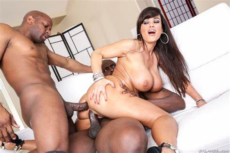 Double Mexican Studs Dp A Gfs Wifes Lisa Ann Boned By Several Blacks Guys Porn Photo