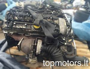 Jeep Grand Cherokee 2 7 Crd Diesel Engine For Spares Or