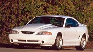 Road & Track samples rare 1995 Ford Mustang Cobra R | Autoblog