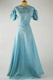 1930s wedding rings 1930s 40s vintage dress in pale aquamarine water silk 30 waist mela mela vintage