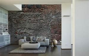 Die Neue Wand : fototapete tipps zum kaufen und anbringen sch ner wohnen ~ Markanthonyermac.com Haus und Dekorationen