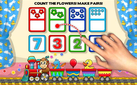 online learning for preschoolers for free preschool learning android apps on play 690